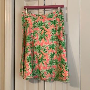 Nibbles skirt